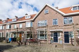 Brederostraat 83 in Zwolle 8023 AP