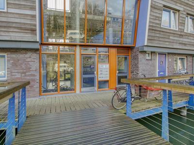 Flevoparkweg 62 in Amsterdam 1095 DJ