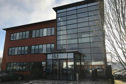 Twentepoort Oost 61 in Almelo 7609 RG