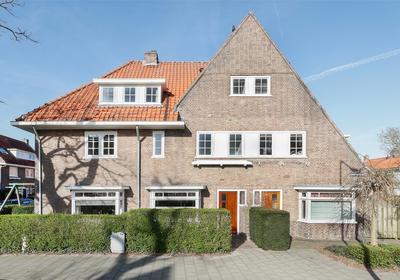 Sumatrastraat 8 in 'S-Hertogenbosch 5215 AZ