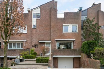 De Horst 7 in Noordwijkerhout 2211 PP