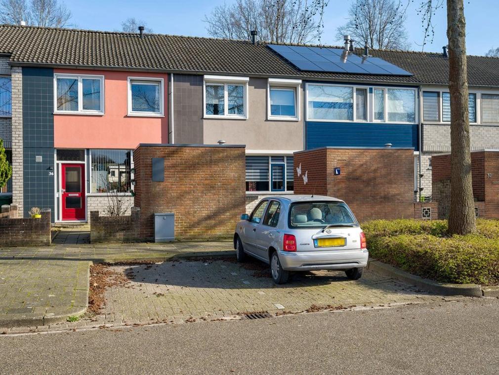Nieuwenhove 34 in Weert 6002 XG