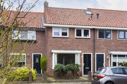 Gerard Doustraat 25 in Deventer 7412 TD