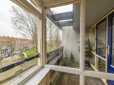 Ceramplein 127 in Amsterdam 1095 DE