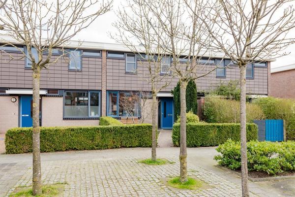 Asterstraat 16 in Barneveld 3772 XJ