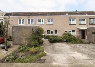 Jan Steenlaan 84 in Oosterhout 4907 RK