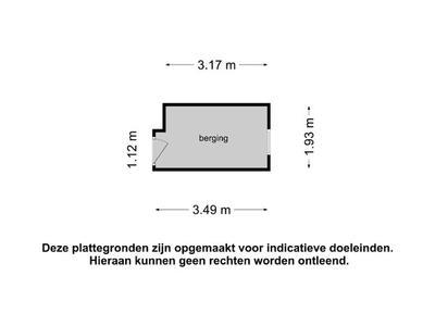 Burgemeester Hogguerstraat 1131 in Amsterdam 1064 EJ