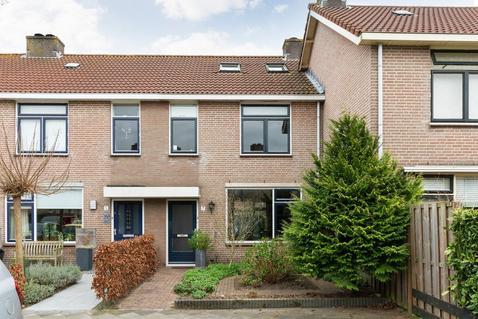Agaatvlinder 7 in Bilthoven 3723 TW