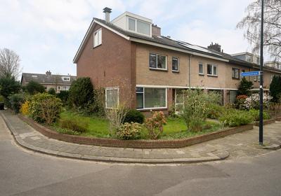 Symfoniestraat 11 in Apeldoorn 7323 KS