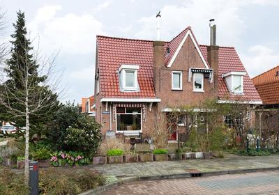 Friedalaan 35 in Zwanenburg 1161 TJ