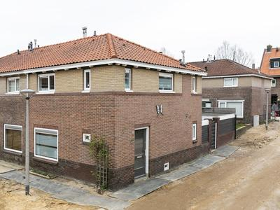 Korhoenplein 8 in Arnhem 6823 LB
