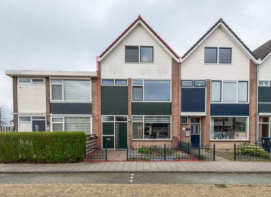 Karekietstraat 3 in Wijchen 6601 DS