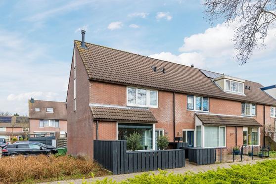 Gruttostraat 13 in Alkmaar 1826 HN