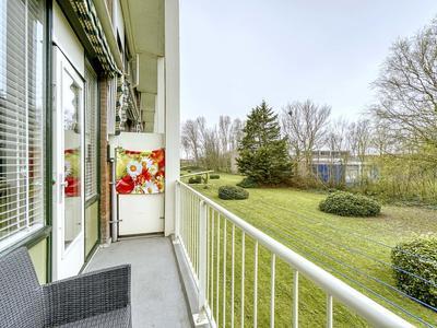 Thorbeckestraat 44 in Katwijk 2221 RE