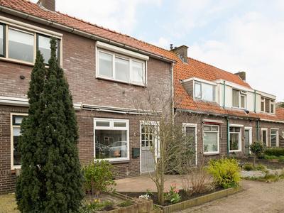 Tulpstraat 9 in Hattem 8051 CV