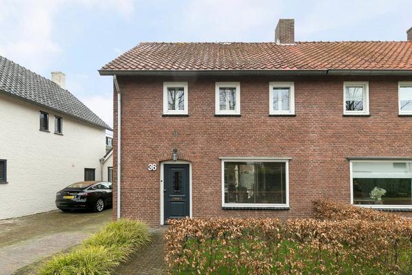 Scheepersdijk 36 in Oisterwijk 5062 EC