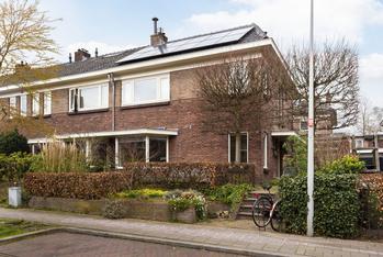 Nicolaas Beetsstraat 10 in Arnhem 6824 NN