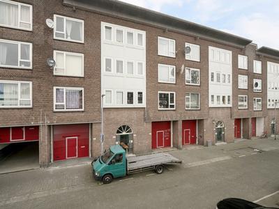 Van Oestendestraat 29 B in Rotterdam 3083 MD