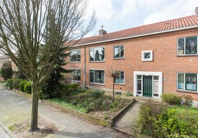 Polderstraat 6 in Nijmegen 6533 XN