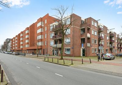 Zeeburgerdijk 416 in Amsterdam 1095 AK
