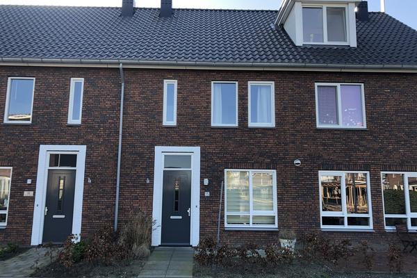 Buitenom 15 in Stolwijk 2821 BN