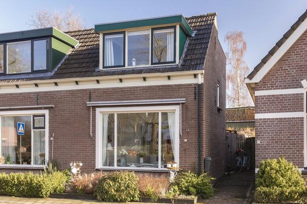 Jan Hooglandstraat 61 in Olst 8121 BW