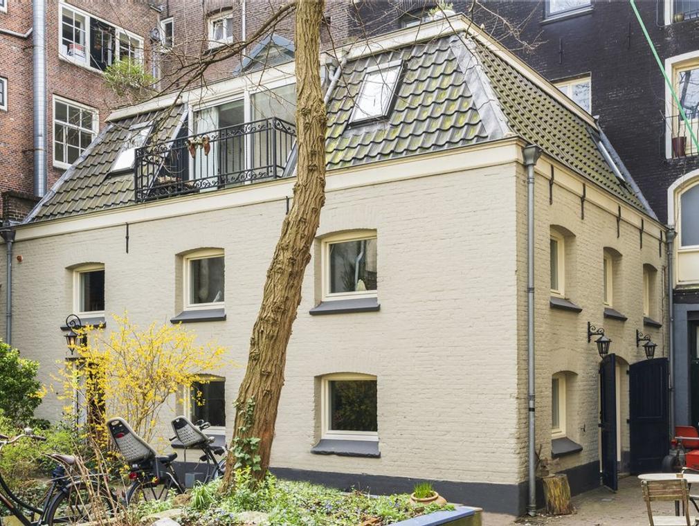 Boerensteeg 9 in Amsterdam 1012 CC