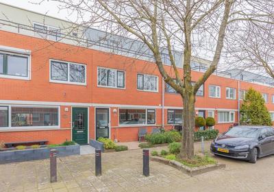 Minet Stormstraat 21 in Hoofddorp 2135 LV