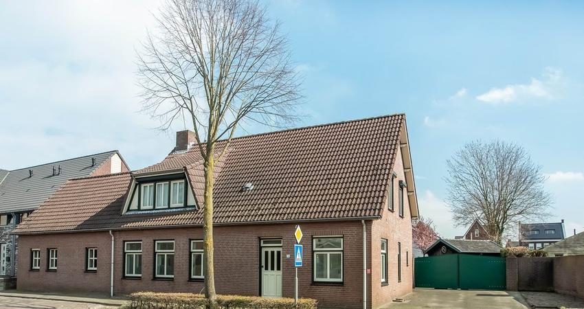 Julianastraat 76 in Boekel 5427 AW