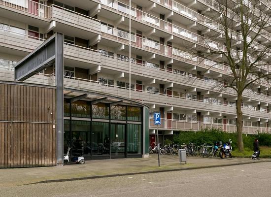 Jonkerbos 218 in Zoetermeer 2715 SX
