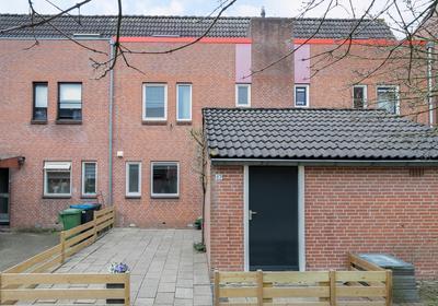 Bereklauw 47 in Kampen 8265 GT