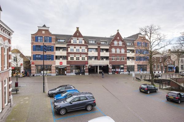 Sluispoort 21 in Oudenbosch 4731 KZ