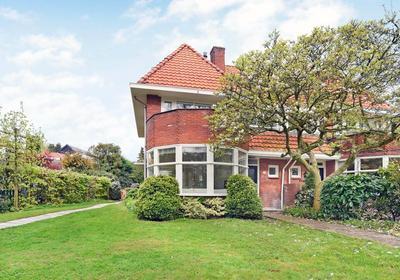 Laan Van Koot 11 in Wassenaar 2244 AS