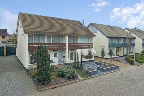 Fazantstraat 16 in Delden 7491 ZJ