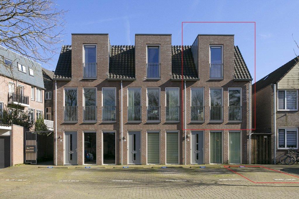 Oude Hofstad 31  5211 RG 'S-HERTOGENBOSCH