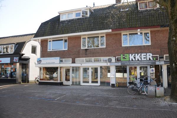 Traaij 66 in Driebergen-Rijsenburg 3971 GR