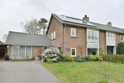 Groen Van Prinstererlaan 12 in Huizen 1272 GC