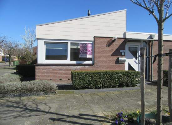 De Geerkamp 1121 in Nijmegen 6545 HD