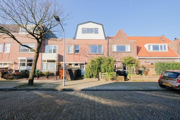 Arnoldystraat 15 in Haarlem 2024 VG