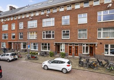 Nolensstraat 68 B1 in Rotterdam 3039 PW