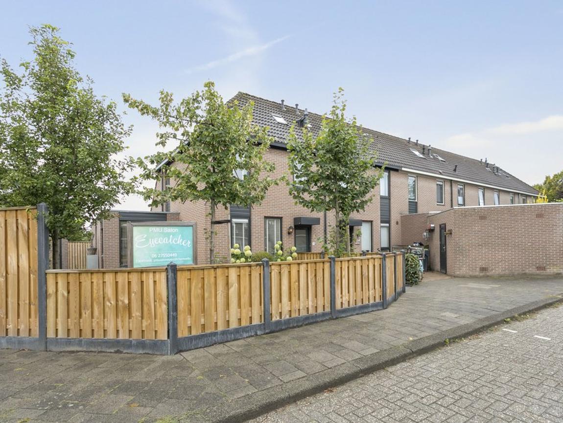 Schubertstraat 23 in Twello 7391 RC