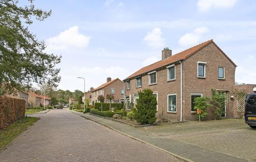 Van Damstraat 6  BARCHEM
