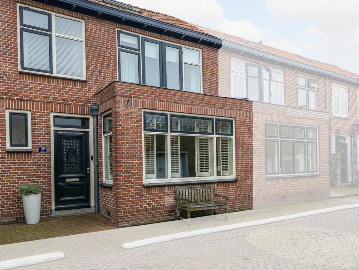 Havenstraatse Wal 2 H in Schoonhoven 2871 EP