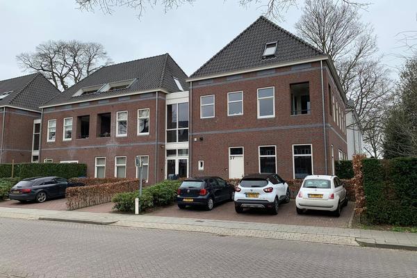 Schijfstraat 43 in Oisterwijk 5061 KA