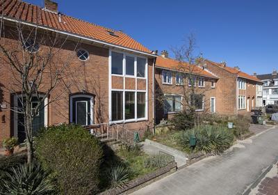 Marisstraat 48 in Zandvoort 2042 AL