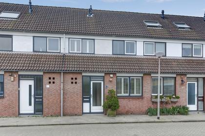 Antonia Veerstraat 20 in Delft 2614 HV