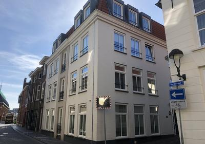 Schoolstraat 1 E in Bergen Op Zoom 4611 MD
