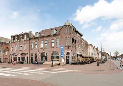 Nieuwe Beestenmarkt 23 B in Leiden 2312 CG
