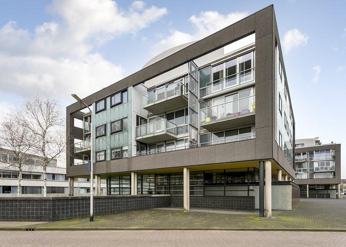 Mr. J.H. De Pontplein 112 in Tilburg 5041 GC