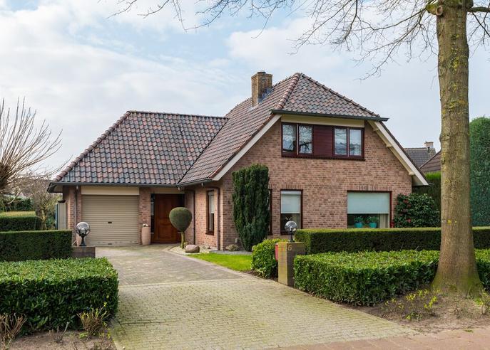 Landweg 5 in 'S-Heerenberg 7041 VS